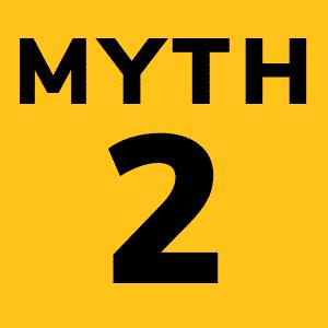 Patent An Idea - myth 2