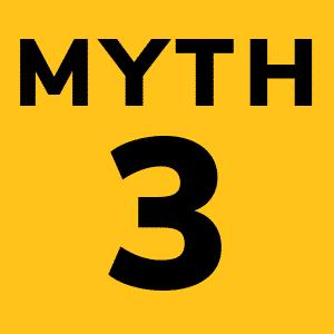 Patent An Idea - myth 3