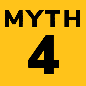 Patent An Idea - myth 4
